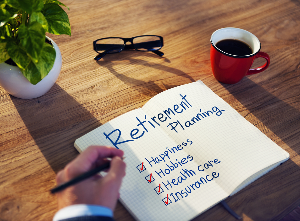 Saskatoon Insured Retirement Plan